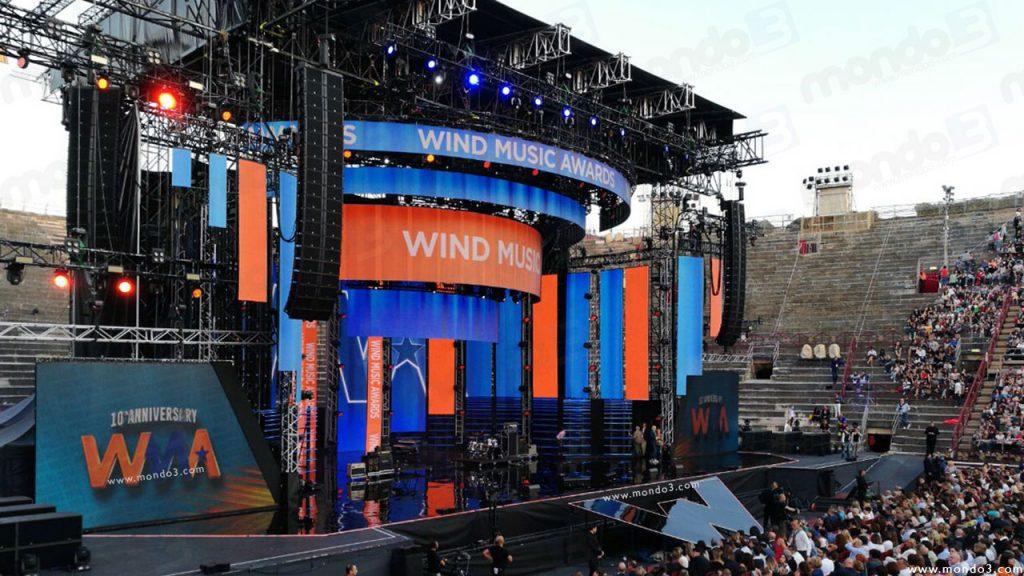 #WMA16 Wind Music Awards 2016