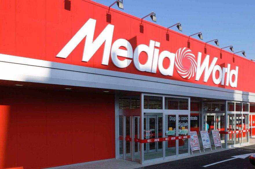 mediaworld-negozio