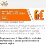 Wind All Inclusive Gold 5 Giga