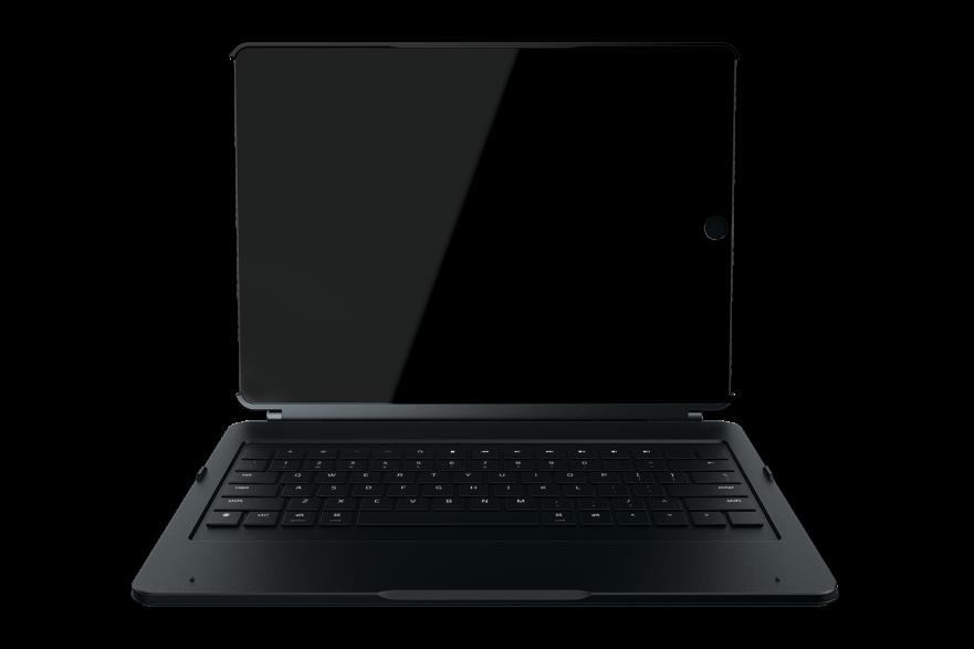 Tastiera per iPad Pro Razer Ultra-Low-Profile Mechanical Switch