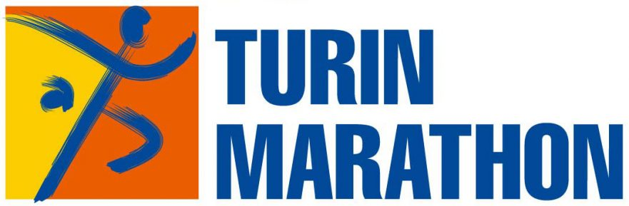 Turin Marathon logo
