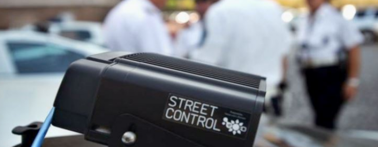 Street Control TIM