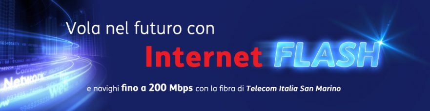 TIM Internet Flash (San Marino)