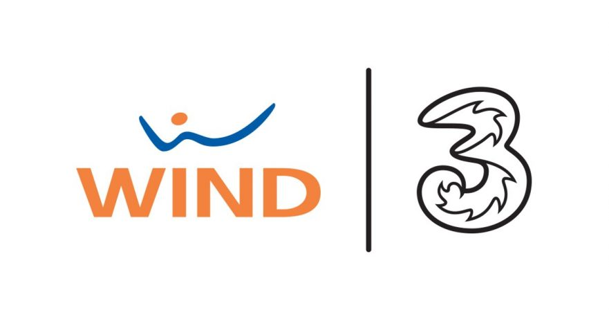 Wind e 3 Italia unite nella jv