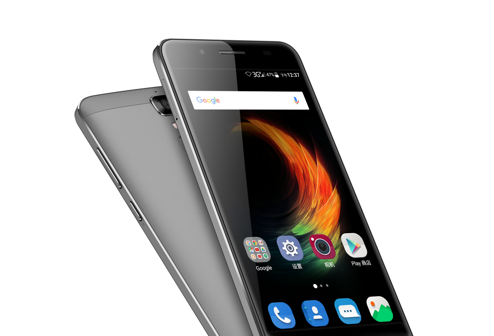 ZTE Blade A610 Plus, smartphone ideale