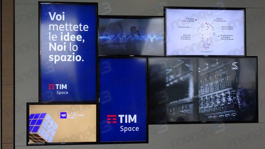 TIM Space (AndTrap x Mondo3)
