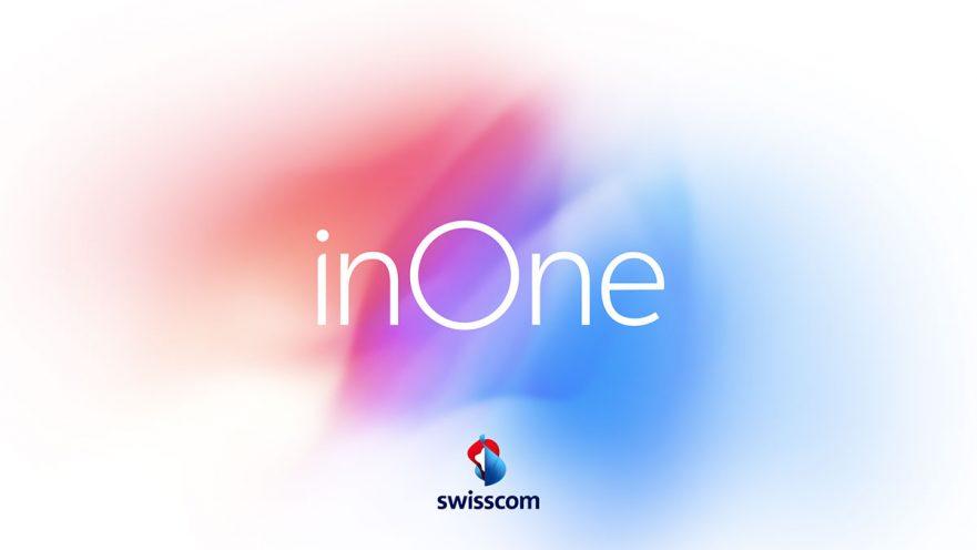 Swisscom inOne logo