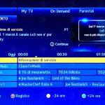 La3 esce da Sky, chiuso canale 163 (marzo 2017)