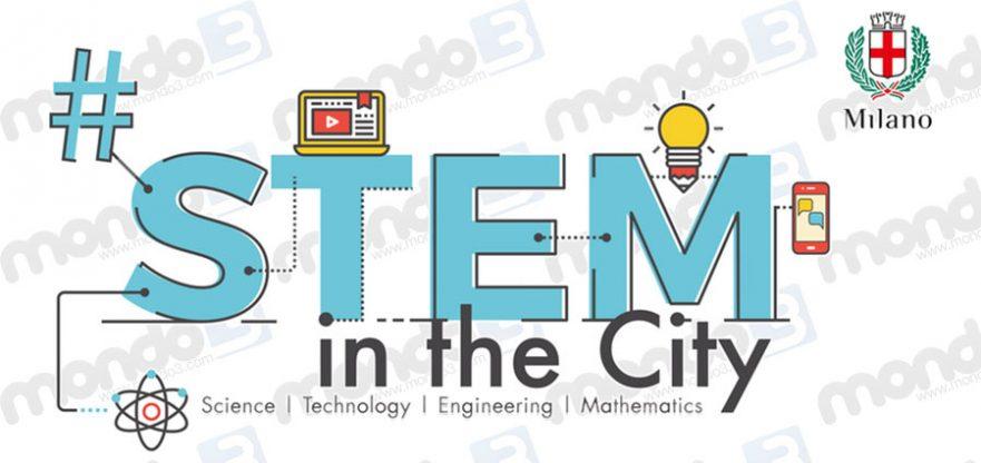 #STEM in the City - Milano - Vodafone
