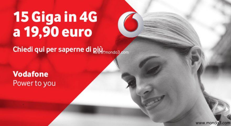 Vodafone Giga Internet