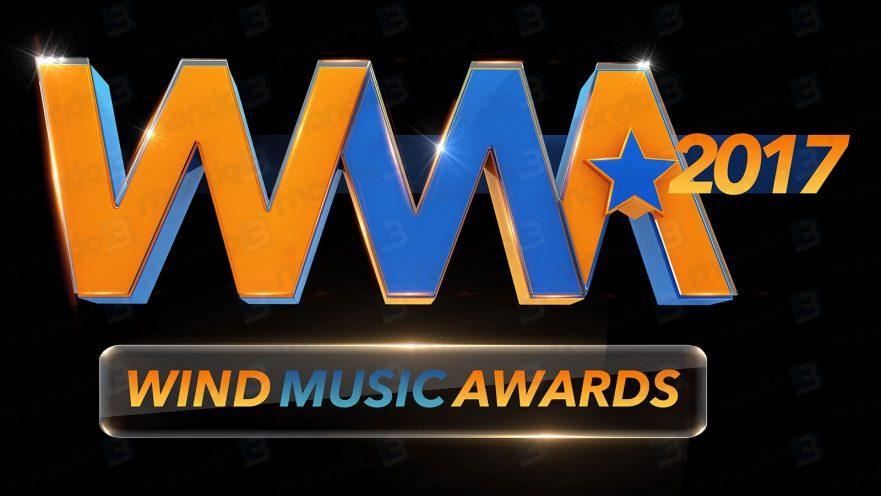 Wind Music Awards WMA 2017