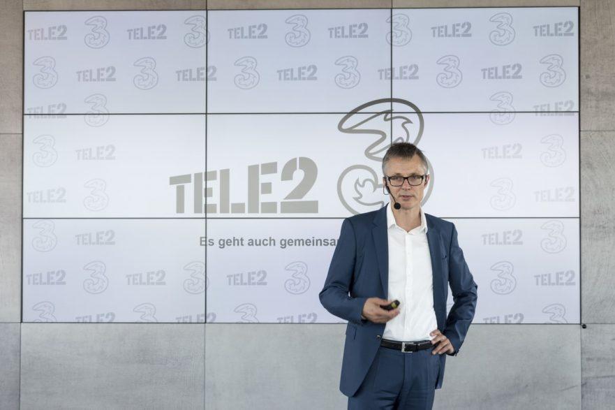 3 Austria + Tele2