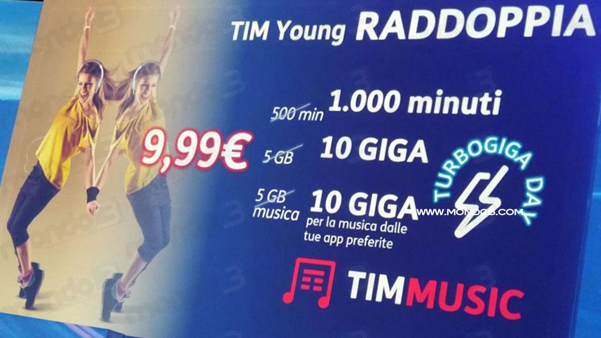 Passare a Tim o Vodafone? Le offerte di settembre
