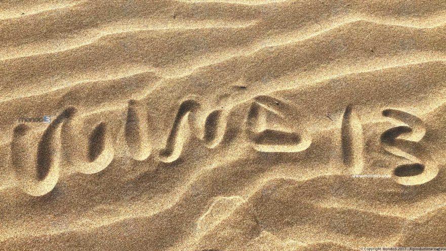 Ho scritto Wind|3 ma l'ho scritto sulla Sabbia - © 2017 Mondo3