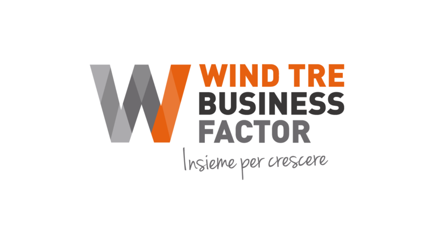 Wind Tre Business Factor