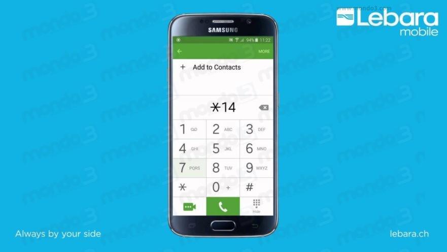 Lebara Europe: il piano tariffario di telefonia mobile per l