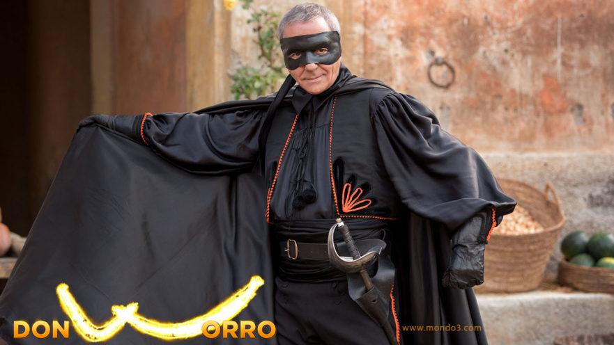 Spot TV Wind Plus marzo 2018 - Don Worro (Giorgio Panariello)