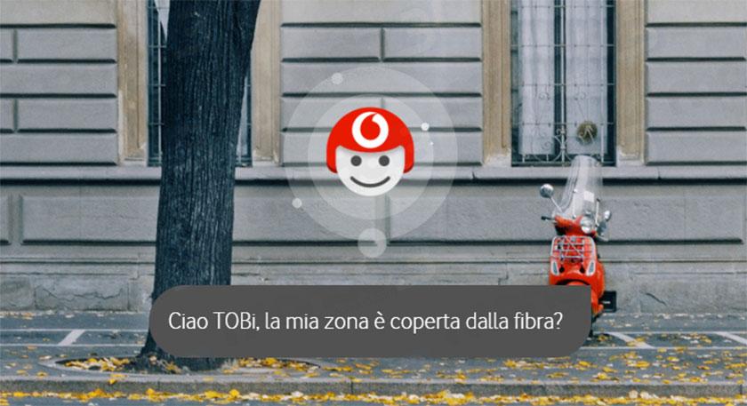 TOBi by Vodafone
