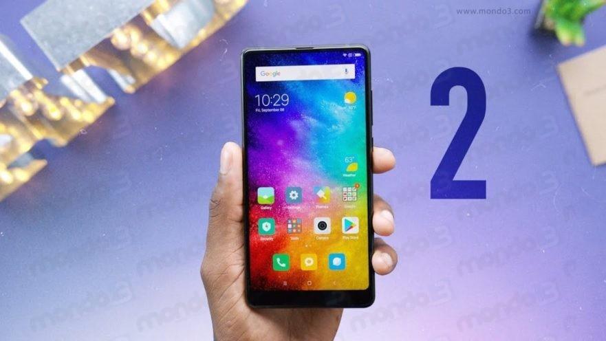 Xiaomi Mi Mix 1, 2, 2s : freedommobile - reddit.com