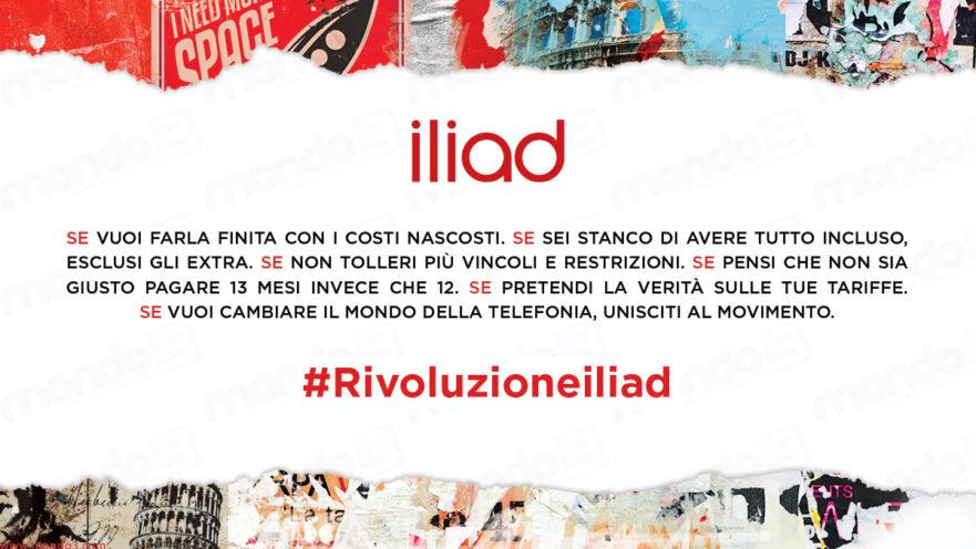 #RivoluzioneIliad