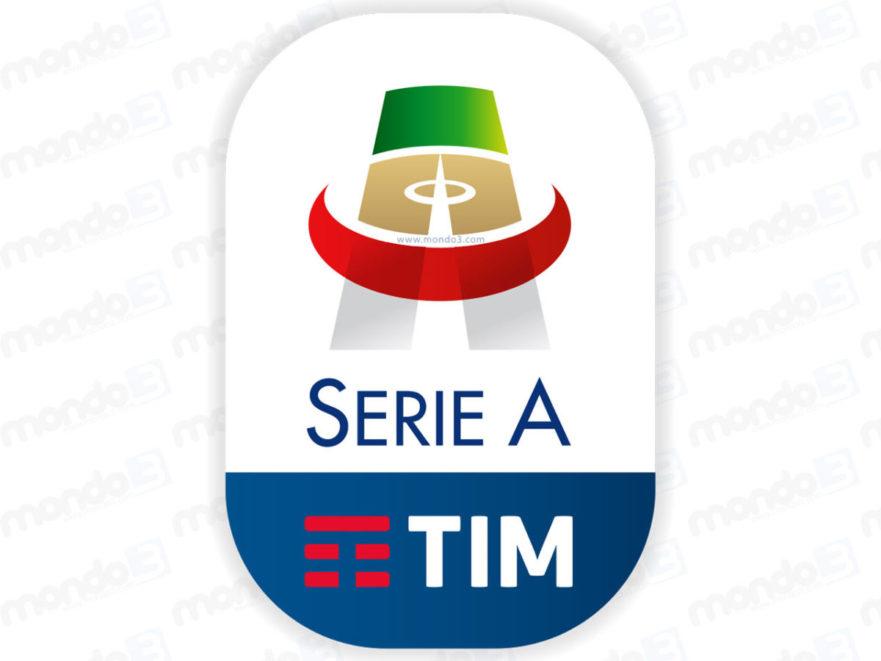 Serie A TIM 2018 (LOGO)