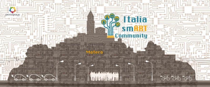 Italia smART Community Matera