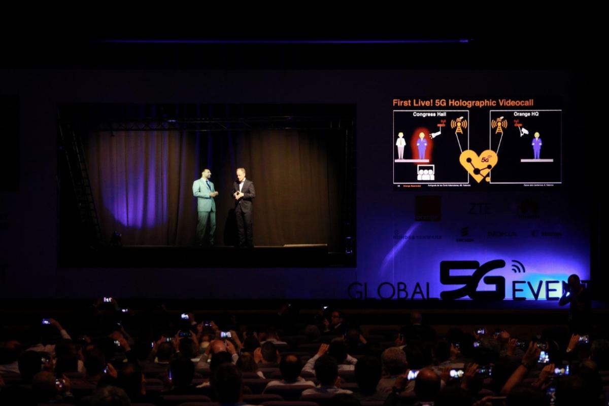 Brevetti per il 5G: ZTE terza al mondo con 1.424 domande dichiarate all'ETSI