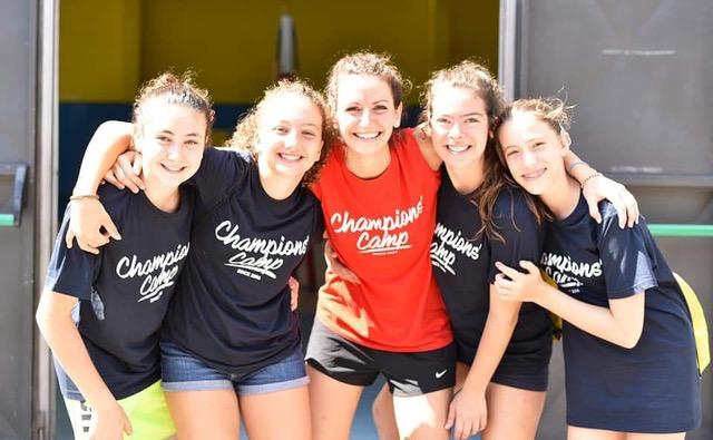 Champions' Camp - OSO