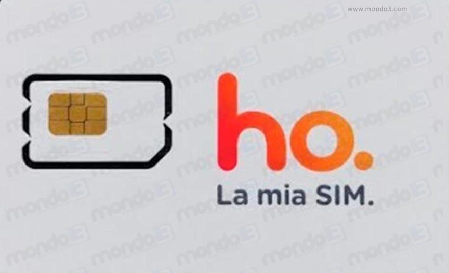 SIM ho. mobile