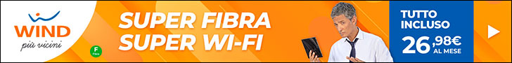 Super Fibra Super Wi-Fi