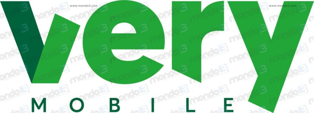 VeryMobile logo