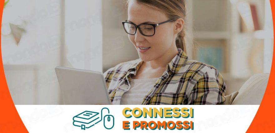 Connessi e Promossi by WindTre